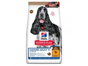 sp canine science plan no grain mature adult chicken