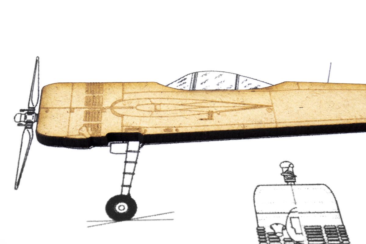 yak-3-detail