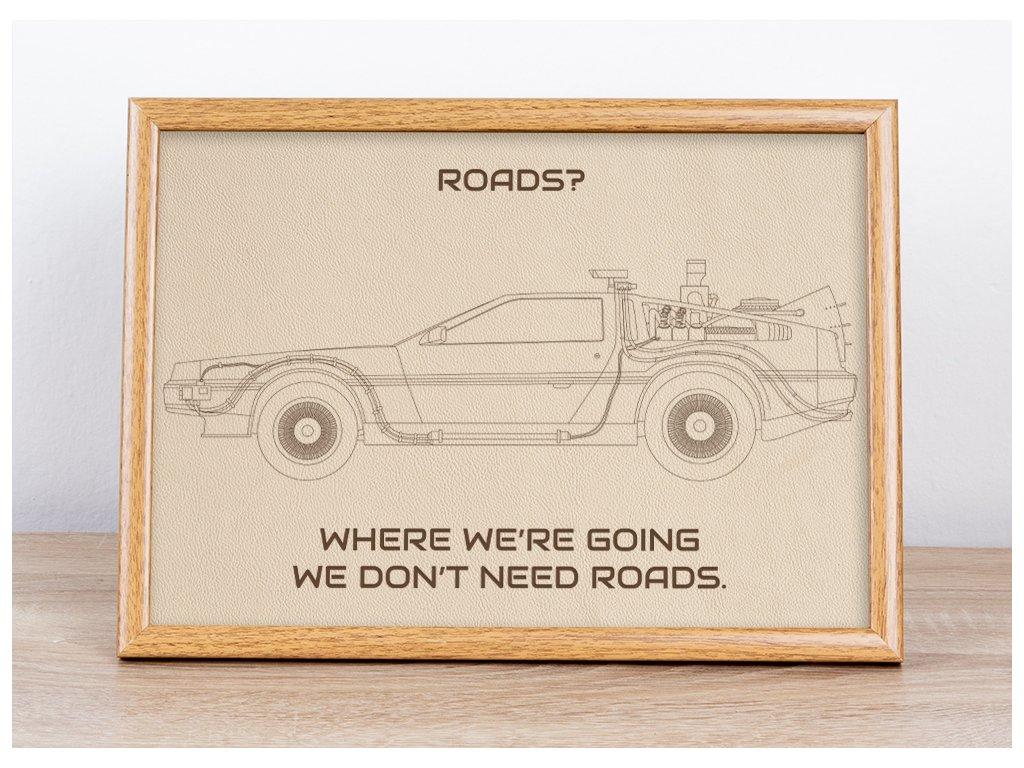 roads kuze