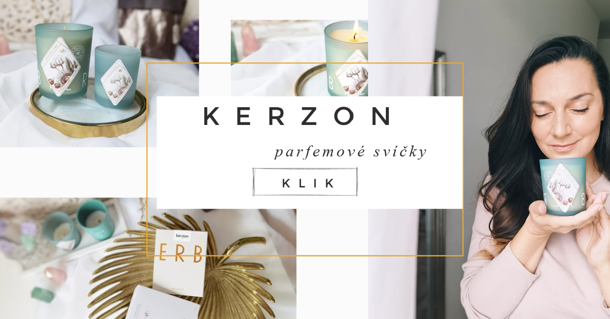 Prevoňané jesenné dni s Kerzon