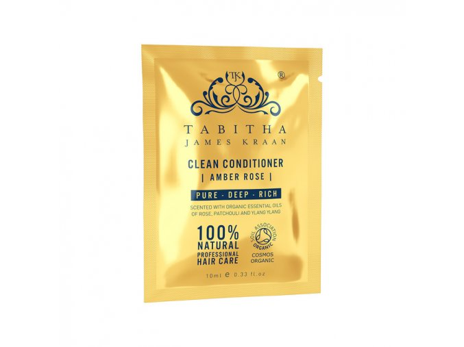 large zD8sqe4ITrWqGy0T276n sachet clean conditioner amber rose 10ml