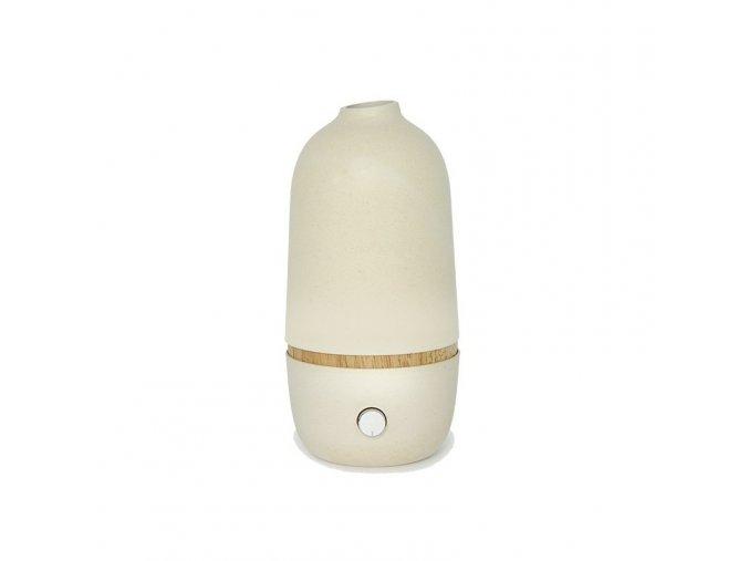 bo white ex ona nebulising essential oil diffuser