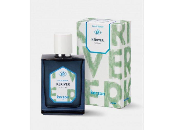 Keriver Parfum Kerzon