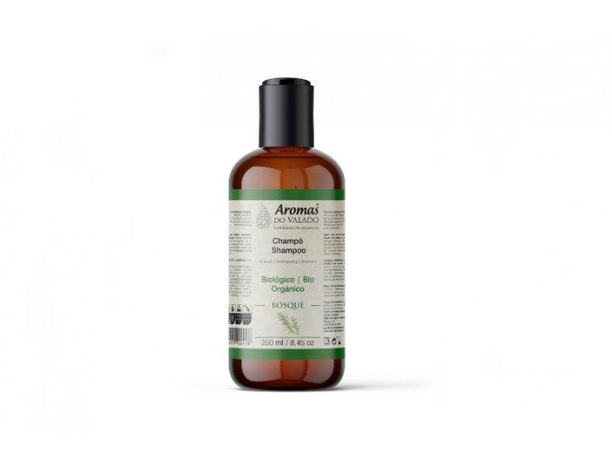 9eade7e novo bosque shampo 250ml dim