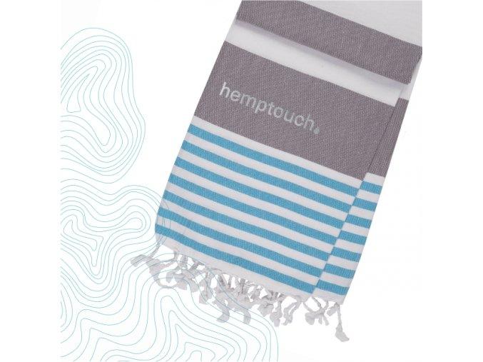 elixir after sun hammam towel hemptouch 2 1
