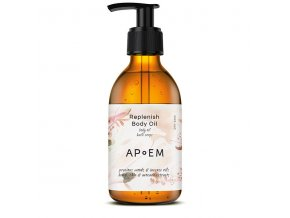 Replenish Body Oil