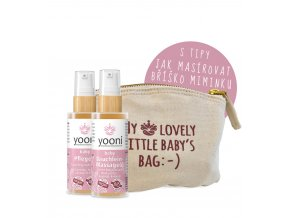 Lovely baby Duo Kit Kit2