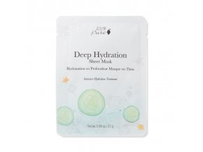 DEEP HYDRATATION