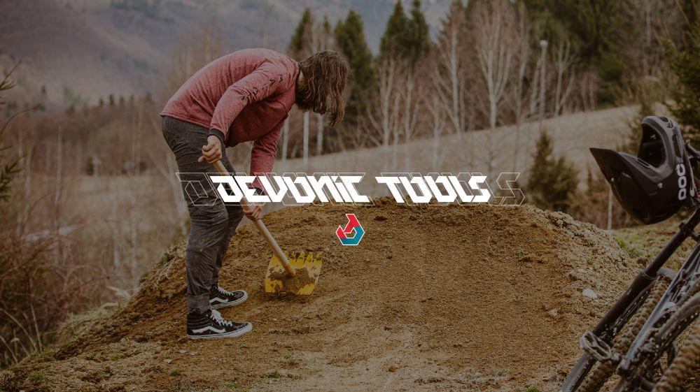 Devonic Tools