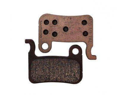 Platničky XTR M06 Metal