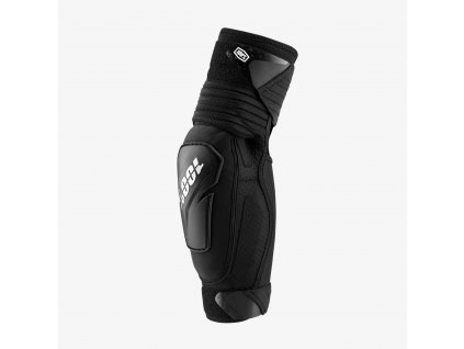 FORTIS Elbow Guard Black 01