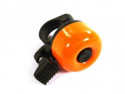 Zvonček BABY oranžový