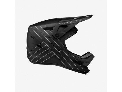 status helmet essential black 01