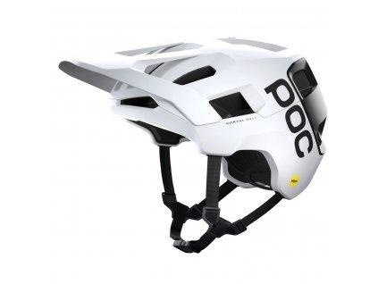 KORTAL Race MIPS White Black 01