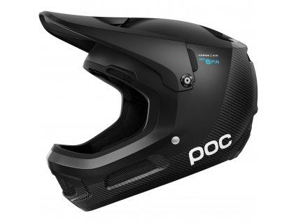 Coron Air Carbon SPIN Helmet carbon black 00