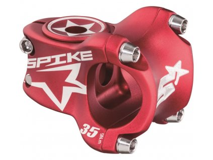 SPIKE Stem 35 Red