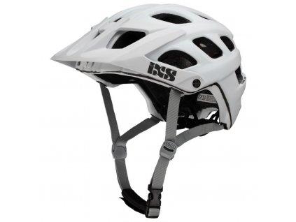 Trail RS EVO biela 01