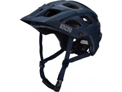 Trail RS EVO tmavo modrá 01