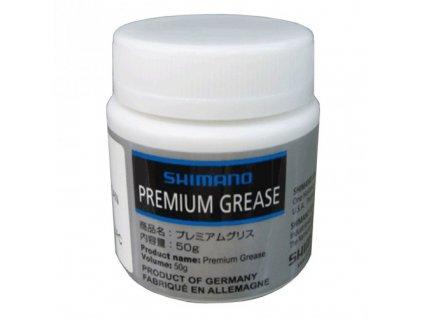 Vazelína Premium 50g