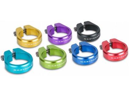 seat clamp ring