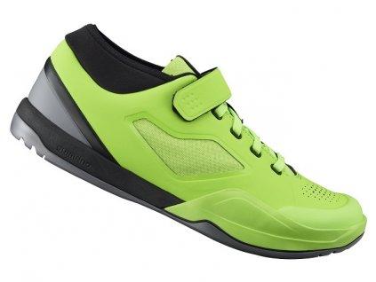 SH AM701 MR zelené 01