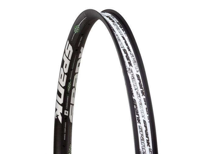 SPIKE 350 Black 01