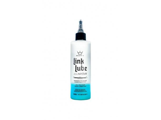 LinkLube AllWeather 120ml