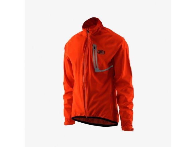 100 hydromatic bunda oranzova 01