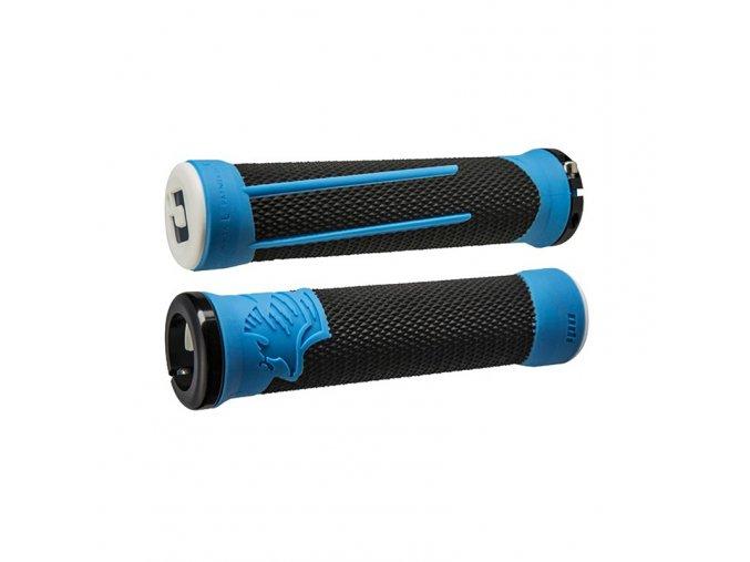 AG 2 čierna modrá