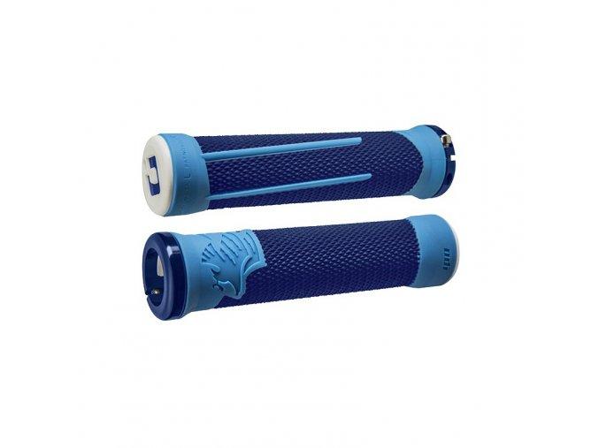 AG 2 modrá sv. modrá