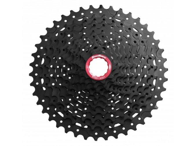 MX9 10 42 11sp XD black 01