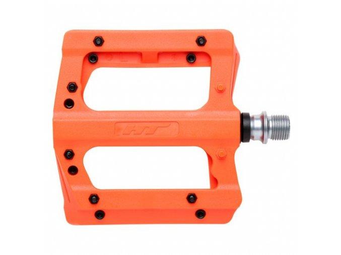 PA12A orange