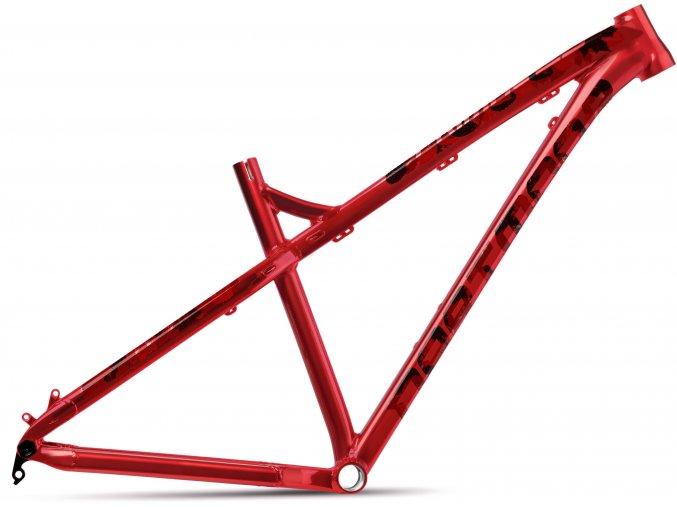 Primal 29 frame red devil1