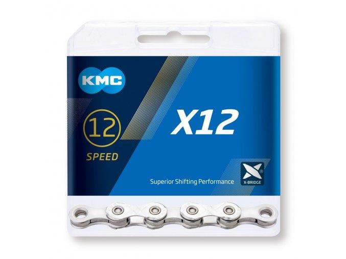 X12 Silver