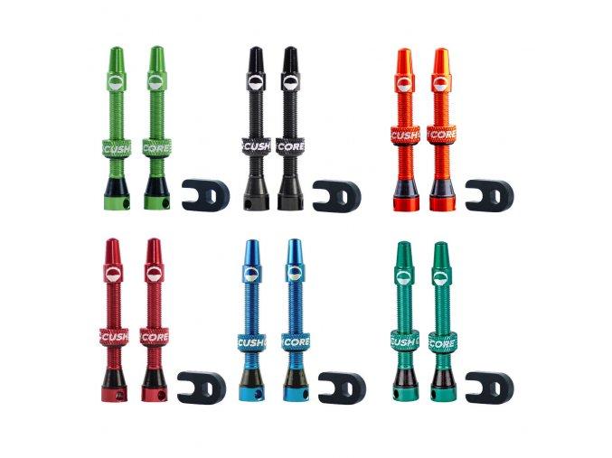 44mm Valves 6 Colors square