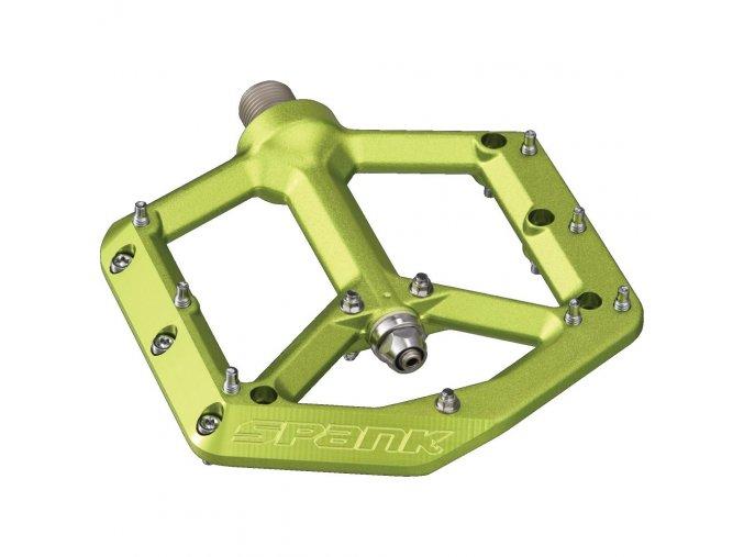 21 Pedále SPIKE green 01