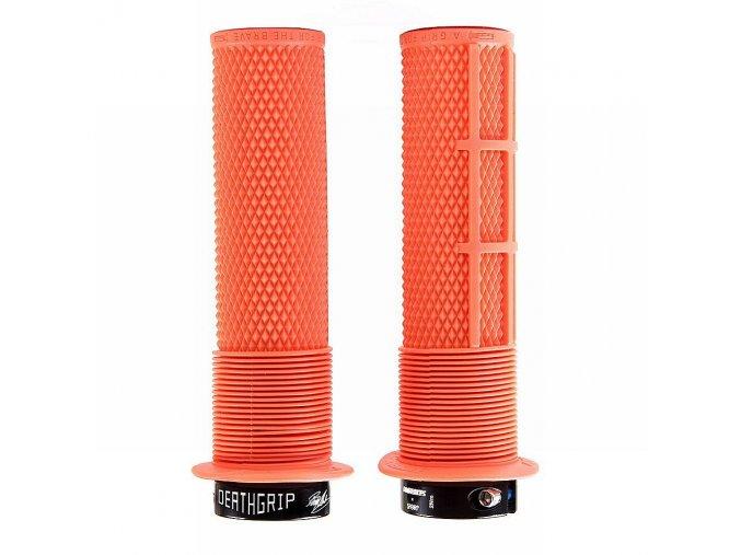 DeathGrip Tango Orange