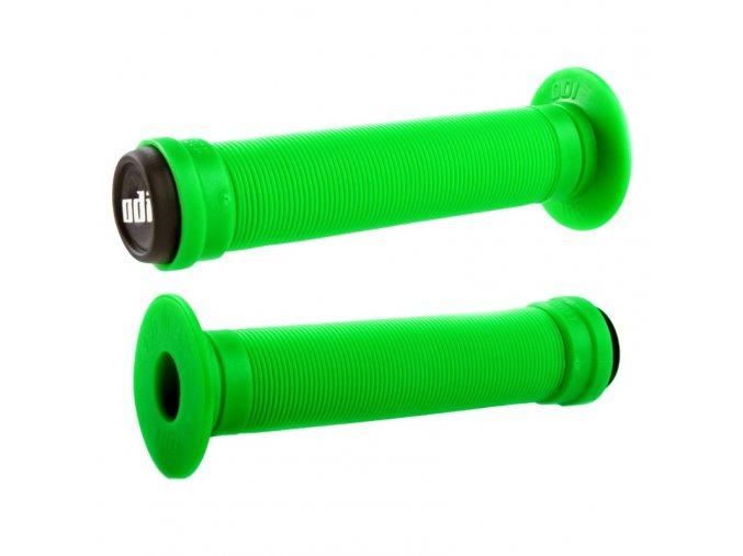 Longneck ST zelené
