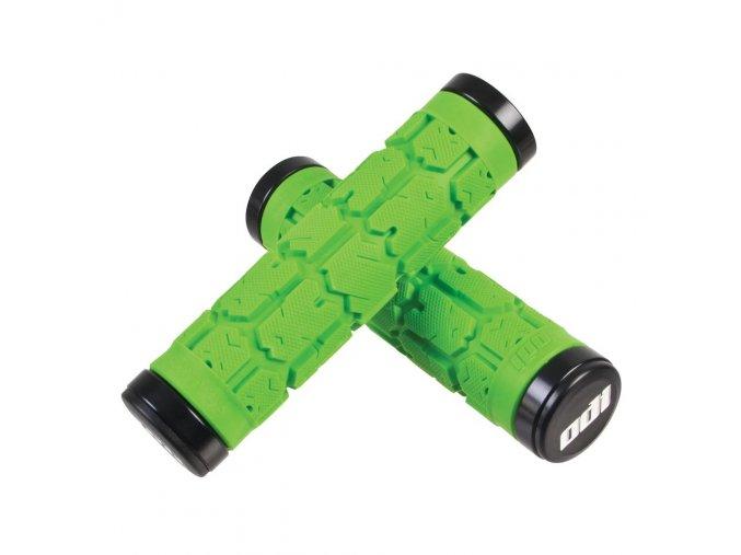 ODI Rogue zelené 01