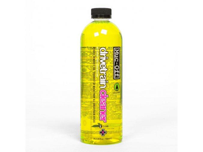 Drivetrain Cleaner REFILL 750 ml