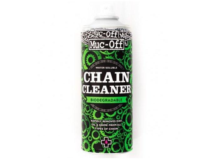 Chain Cleaner 2 400ml