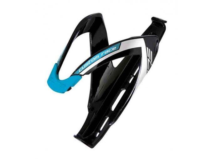 CUSTOM Race čierno modrý