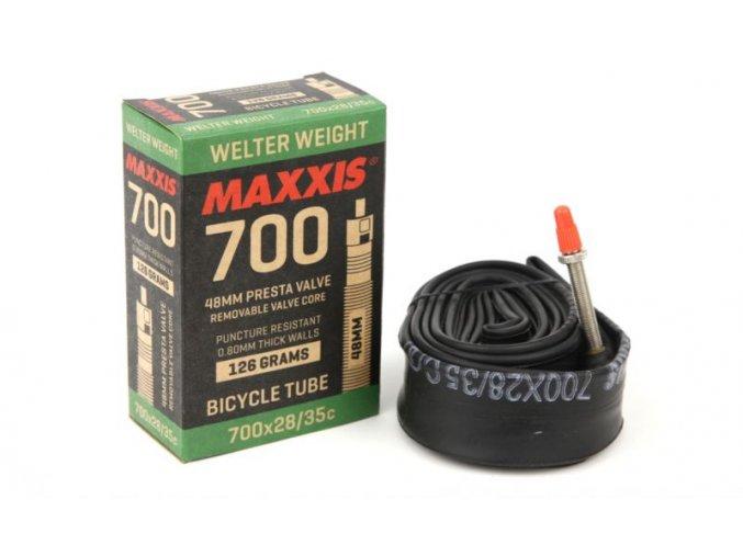 Welter 700 FV