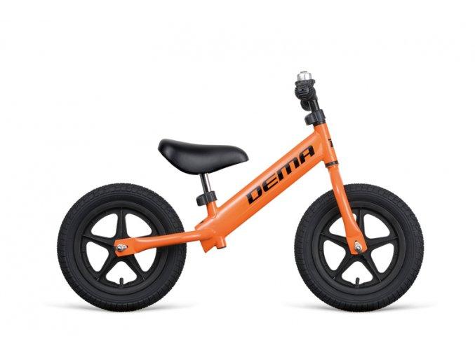 BEEP AIR LT orange