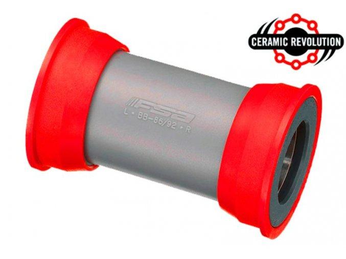 BB 92 PressFit MTB Ceramic