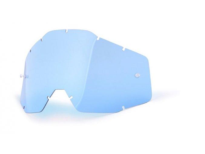 Blue lens 01