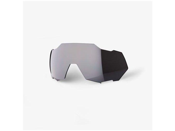 100 nahradni sklo speedtrap black mirror