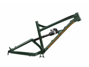 BlackBird Scout Green 01