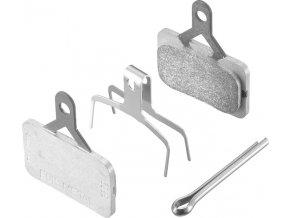 Platničky E01S Metal