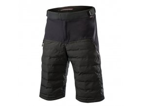 AS Denali Shorts Black 01